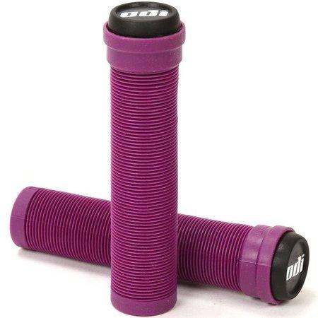 odi BMX Grip Longneck SL Flangeless, purple,