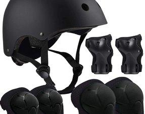 BMX bescherming