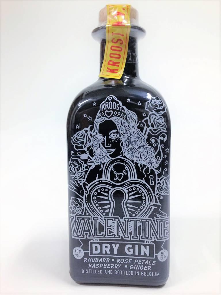 Gin Valentine