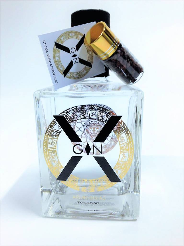 X Gin