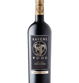 Ravenswood Ravenswood Old Vine Zinfandel Nappa valley2014