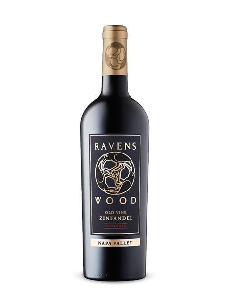 Ravenswood Ravenswood Old Vine Zinfandel Nappa valley2013