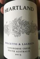Heartland Heartland Dolcetto & Lagrein 2013