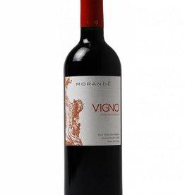 Morande Morande Vigno Old vine Dry Farmed 2010
