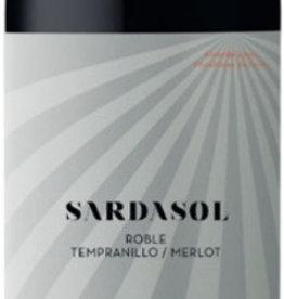 Sardasol Roble