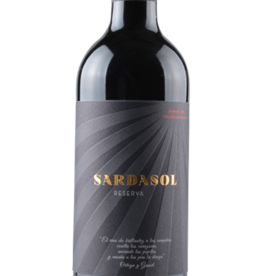 Sardasol Sardasol Reserva 2013