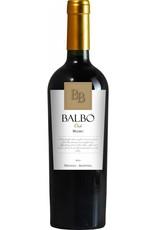 Balbo Oak Malbec