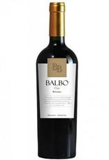 Balbo Oak Bonarda