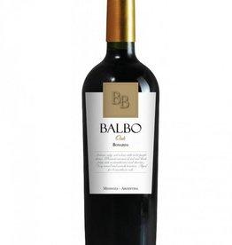 Balbo Balbo Oak Bonarda