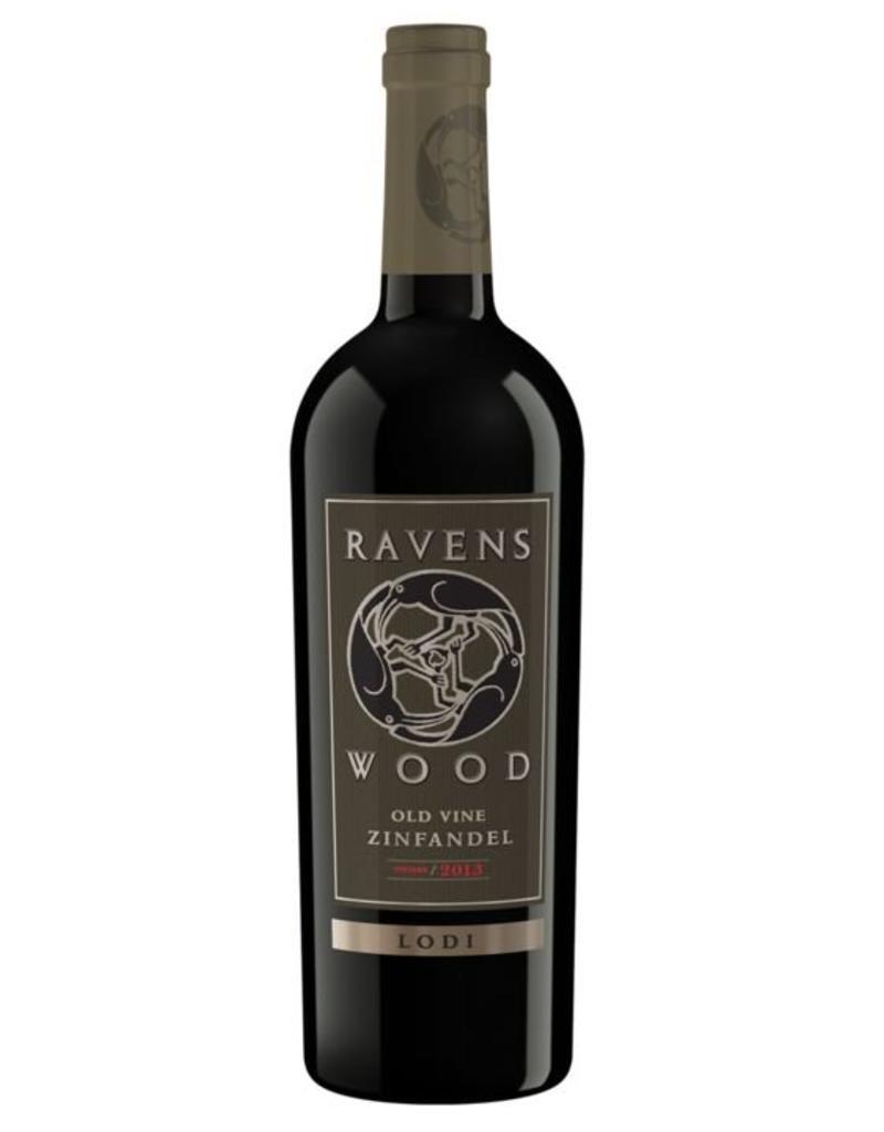 Ravenswood Ravenswood Old Vine Zinfandel Lodi 2013
