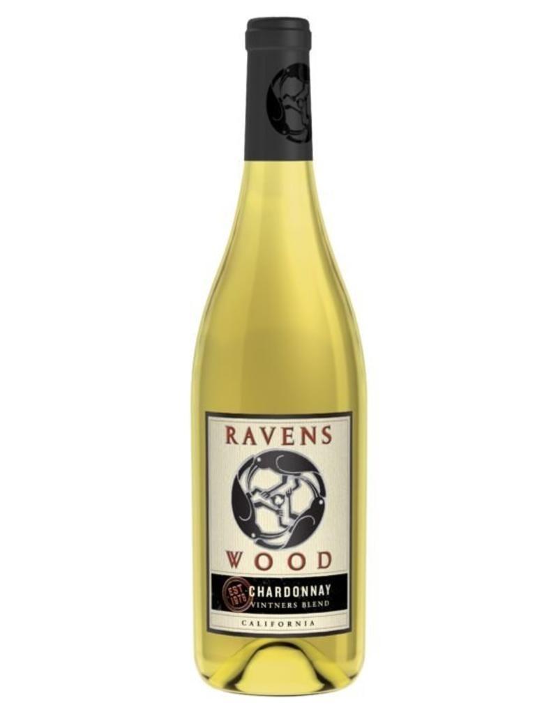 Ravenswood Ravenswood Chardonnay Wooded Vintners Blend 2014