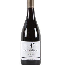 Summerhouse Summerhouse, Pinot Noir 2014