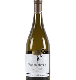 Summerhouse Summerhouse, Sauvignon Blanc 2014