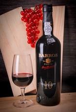 Barros Barros - Tawny 10 Years Old - Etui