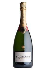 """BOLLINGER Champagne Bollinger """"Brut Special Cuvee"""