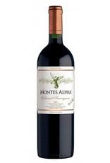 Montes Montes Alpha - Cabernet Sauvignon - 2012