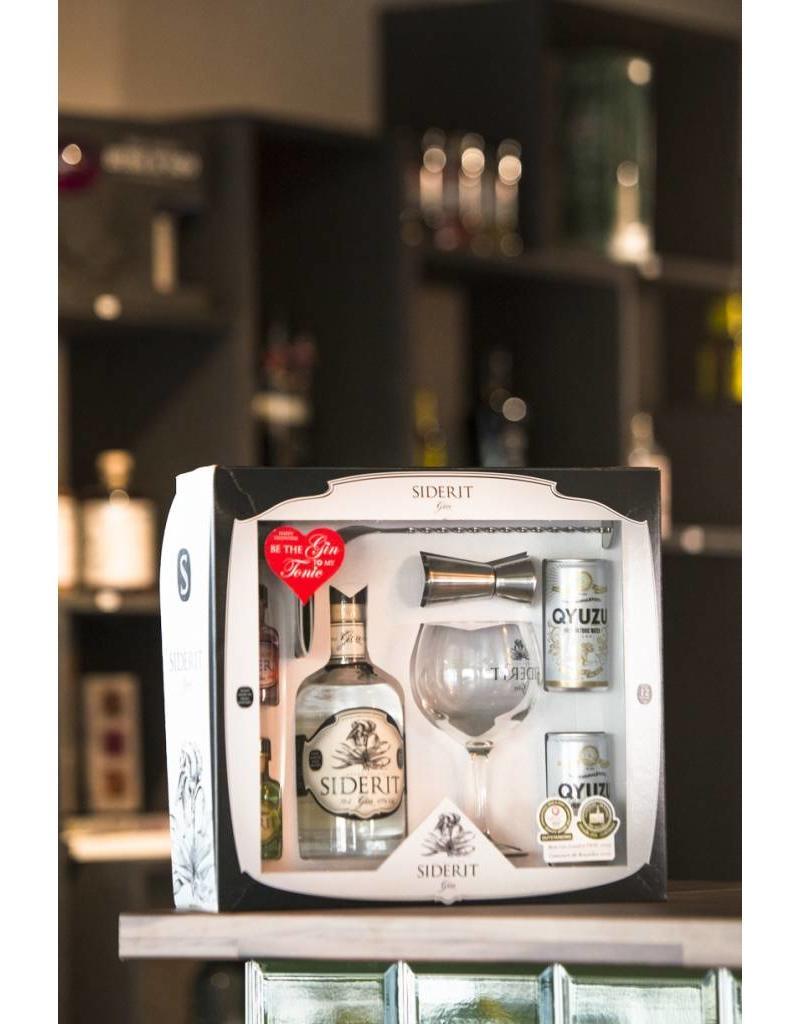 SIDERIT Giftbox Siderit Regular Bottle