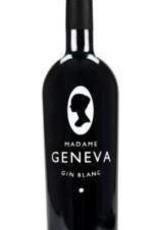MADAME GENEVA Madame Geneva Gin Blanc