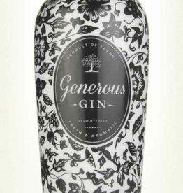 GENEROUS Generous Gin