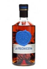 LA HECHICERA La Hechicera