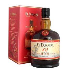 EL DORADO El Dorado 12 Year Old