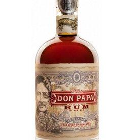 DON PAPA Don Papa Rum, Etui