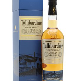 TULLIBARDINE Tullibardine 225 Sauternes Finish, Highland Single Malt