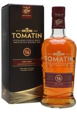 TOMATIN Tomatin 14 Years Old, Highland Single Malt