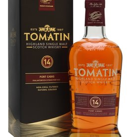 TOMATIN Tomatin 14 Years Old, Highland Single Malt