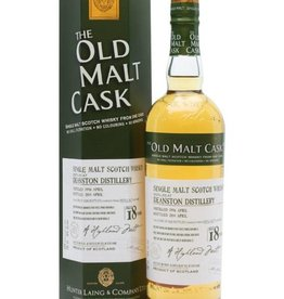 OLD MALT CASK Old Malt Cask Deanston 1996 18 Years Old