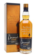 BENROMACH Benromach 10 Years Old, Speyside Single Malt