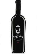 MADAME GENEVA Madame Geneva Gin Rouge