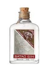 Satao Elephant Satao Gin