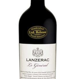 Lanzerac Lanzerac le general