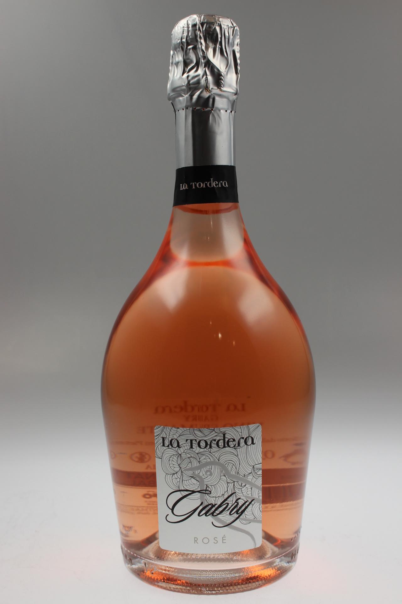 La Tordera la tordera rose