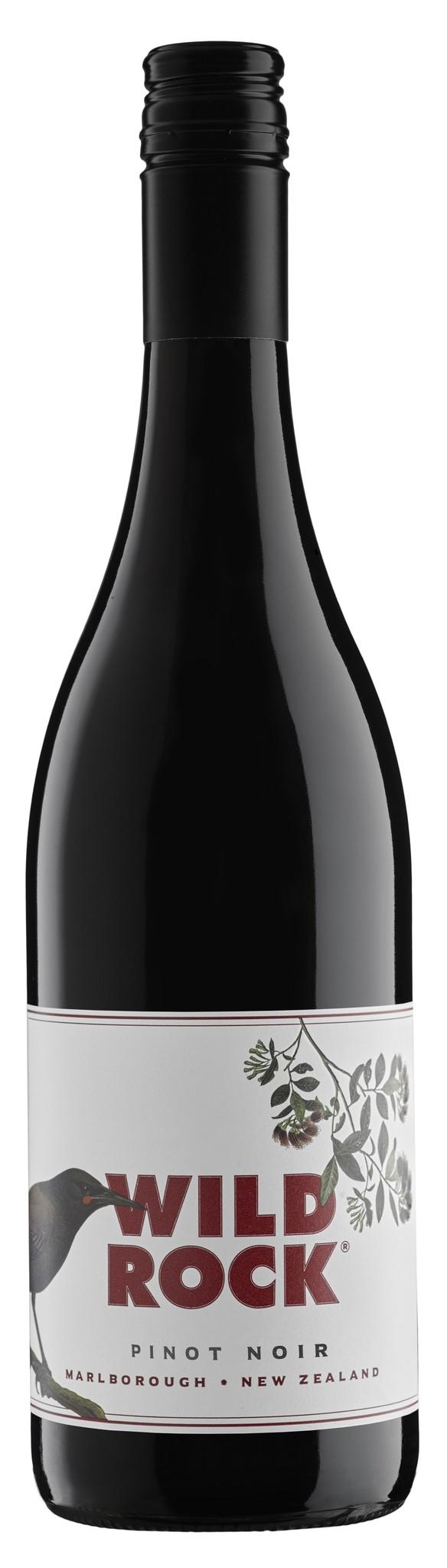 Wild Rock Wild Rock Pinot Noir