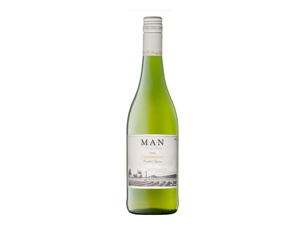 M.A.N M.A.N Chardonnay