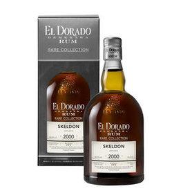 EL DORADO El  Dorado Skeldon 2000