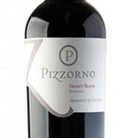 Pizzorno Pizzorno  Select Blend reserva 2015