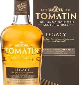 TOMATIN Tomatin Legacy