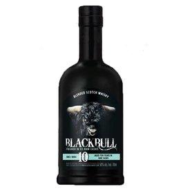Black Bull Black Bull Aged 10 years