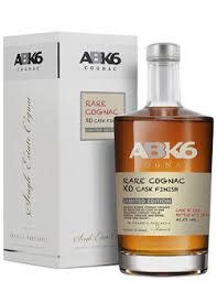 ABK6 COGNAC ABK6 XO Rare