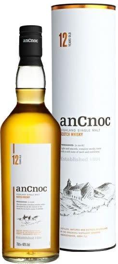 AnCnoc 12