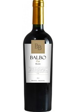 Balbo Balbo Oak Malbec