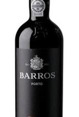 Barros Barros - Tawny