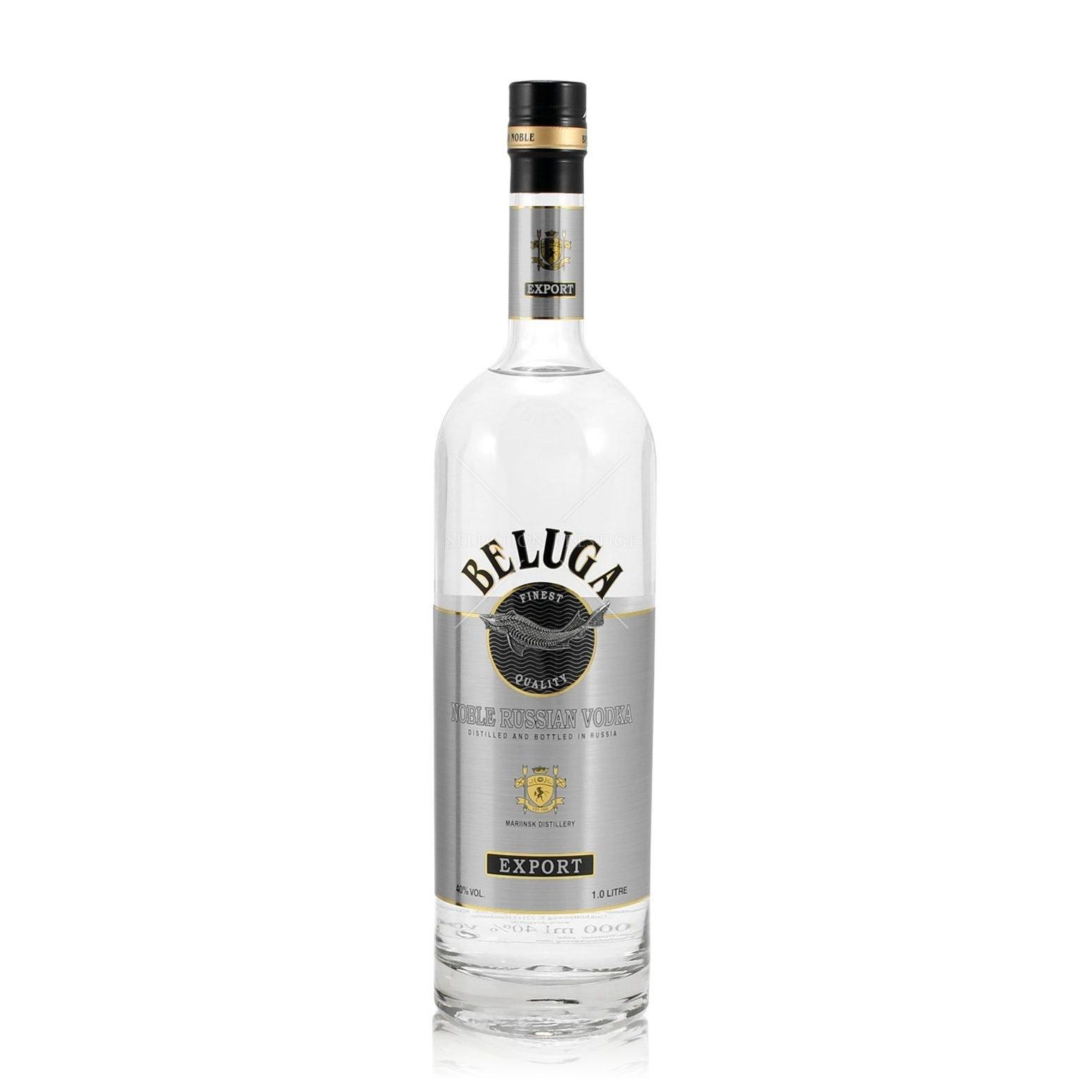BELUGA Beluga Noble Vodka