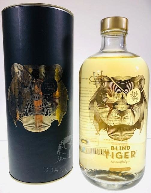 Blind Tiger Liquid Gold