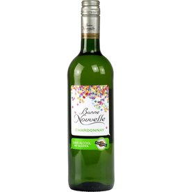 Bonne nouvelle Bonne nouvelle chardonnay