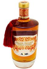 ABK6 Orange Cinnamon