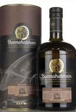 Bunnahabhain single malt Moine